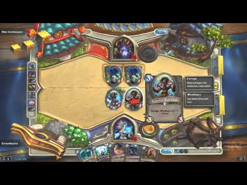 IGN Reviews - Hearthstone - Review