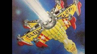 Brian Bennett - Pendulum Force (1978)