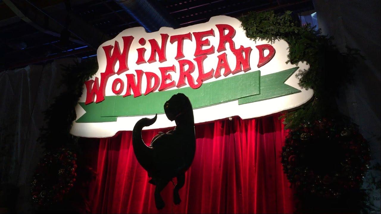 Winter Wonderland Reviews