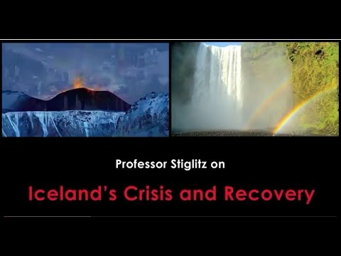 Lessons from Iceland