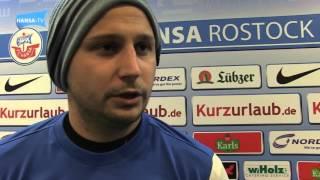 Hansa-TV-Vorbericht zum Auswärtsspiel beim Halleschen FC