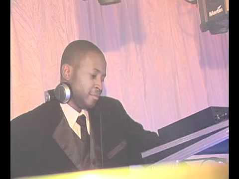 DJ's Seafood Buffet