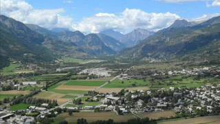 EYGLIERS & MONT DAUPHIN, HAUTES ALPES, FRANCE (3 of 4)