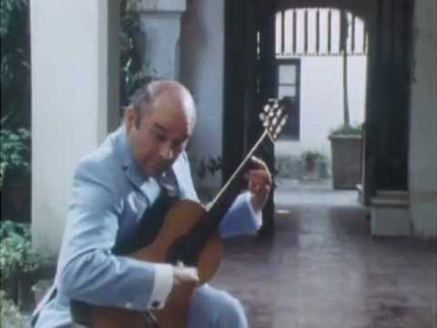 Julian Bream | Sevilla | Isaac Albéniz