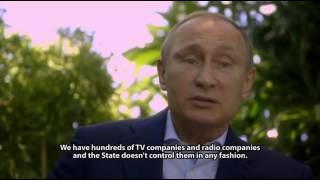 Путин жестко ответил Навальному!