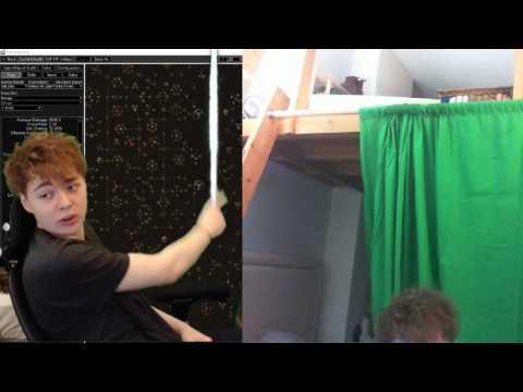 Pleb DIY Green Screen Edition (Very Boring)