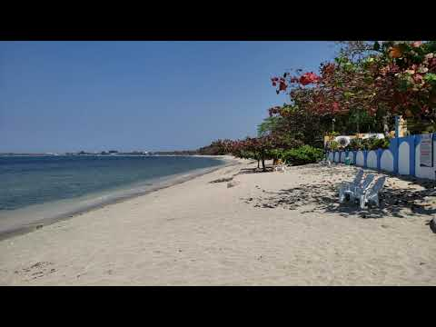 Morning At Sunset Bay Resort La Union Youtube