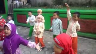 Lagu Anak TK - Rema - Lagu Sunda