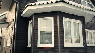 Видео отзыв о строительстве каркасного дома(, 2015-01-14T21:25:42.000Z)