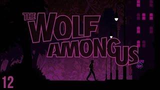 THE WOLF AMONG US - Episodio 12 - El Lobo