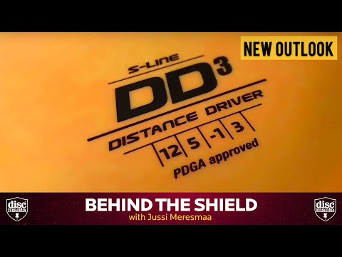 Behind the Shield with Jussi Meresmaa, episode 4/2019