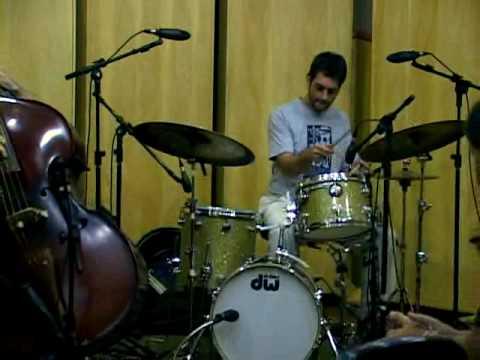 Peri´s Scope - Guilherme Marques Trio