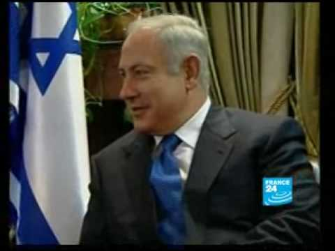 Benjamin Netanyahu to Form New Israeli Government