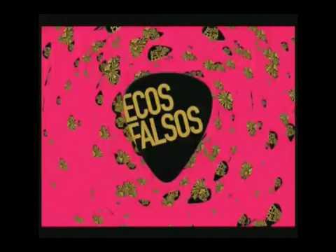 A Sereia (c/ Alejandro Marjanov) - Ecos Falsos mp3