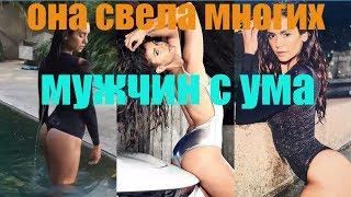 💥 Самая шикарная актриса голливуда которая сводит мужчин с ума Нина Добрев Nina Dobrev sexy end hot