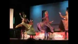 Geeth Madhuri Musical Show 2014 -Mughal - E - Azam - Pyar Kiya To Darna Kya - Lata Mangeshkar
