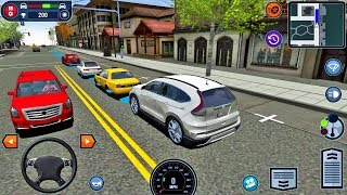 Car Driving School Simulator #4 NEW UPDATE - Car Games Android IOS gameplay #carsgames