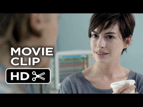 Song One Movie CLIP - I Listened to Henry's Song (2014) - Anne Hathaway Music Drama HD