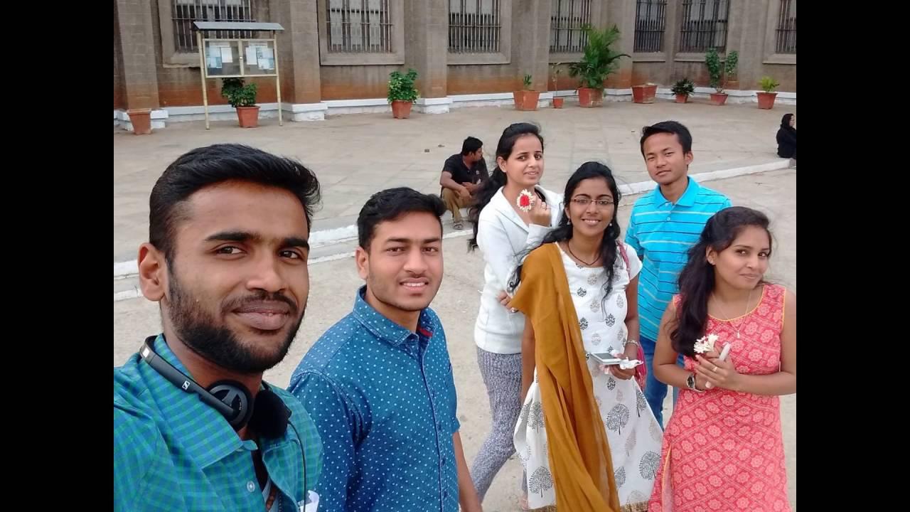 A Year Ago Infosys Mysore Campus Training Program Happy Anniversary Youtube