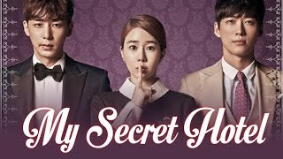 My Secret Hotel (Korean Drama, 2014)