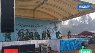 Download lagu MAMBO NI MOTO HUKO RUNGWE TULIA TRADITIONAL DANCERS