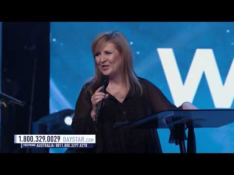 1280x720 Darlene Zschech Skype Interview with Michael W  Smith   HopeUC Worship Conference 2017  Day