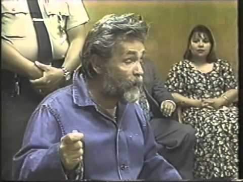 Charles Manson Rapping / Freestyle