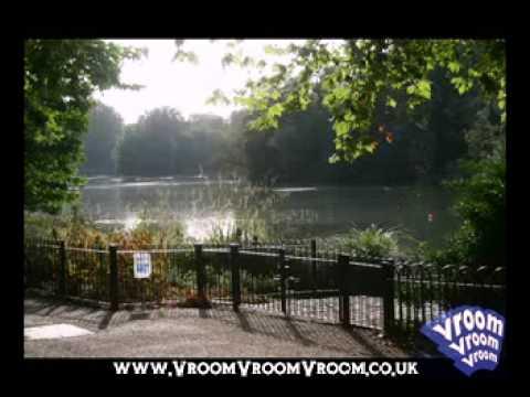 Battersea London Beautiful Places Youtube