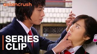 An actual prince goes to my high school...and he's looking for a wife | 'Princess Hours'