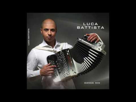 Luca Battista - Bora Bora - Organetto
