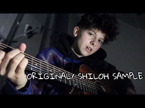 LOSING INTEREST- SHILOH DYNASTY/ ORIGINAL SONG (I wrote the lyrics)
