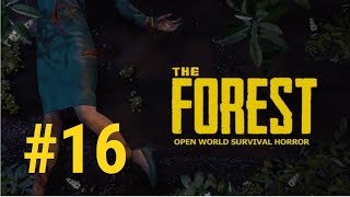 [Episode 16] The Forest PS4 [Figments]