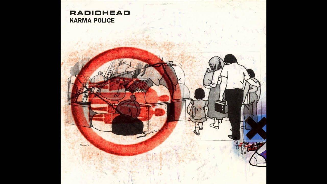 Radiohead-Orgie Großer Arsch und kleine Muschi