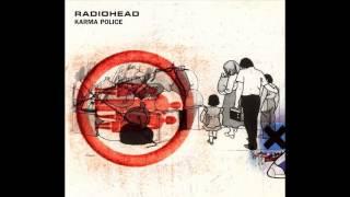 Radiohead - Lull HD
