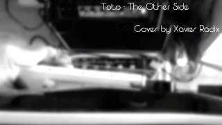 Toto - The Other Side (Guitar Cover)