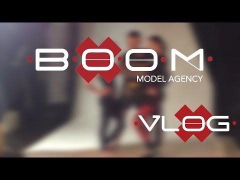 B.O.O.M. Model Vlog | 15 выпуск | Venum | Fightershop.by