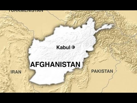 🔴 LIVE: Another Terror Attack in Afghanistan - LIVE BREAKING NEWS COVERAGE