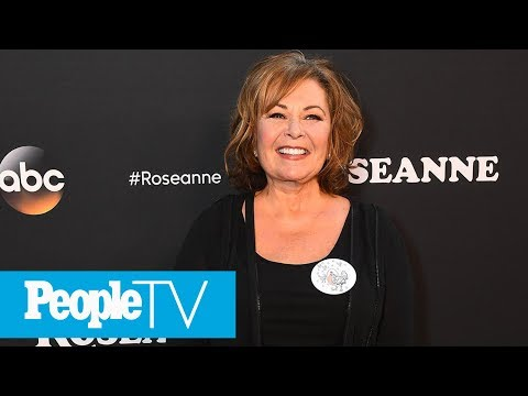Roseanne Barr Says She Has A 'Really Good Offer To Go Back On TV' & She 'Might Do It' | PeopleTV