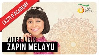 Video Lesti - Zapin Melayu | Video Lirik download MP3, 3GP, MP4, WEBM, AVI, FLV Januari 2018