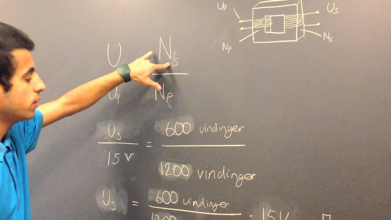 Fysik film   Vekselstrøm