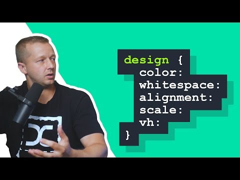 """As a developer how can I become a better designer?"" ANSWERED!"