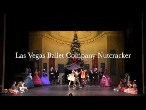 Las Vegas Ballet Company Nutcracker