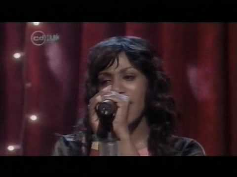 Shaznay Lewis - Dance @ CD:UK 24/07/2004 HQ