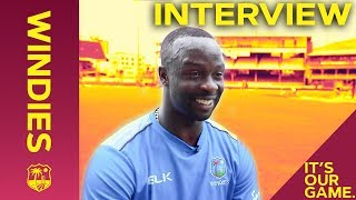 Kemar Roach Remembers His Greatest Test Match | Interview
