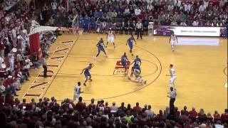 Highlights: Indiana 74, SMU 68 (Nov. 20, 2014)