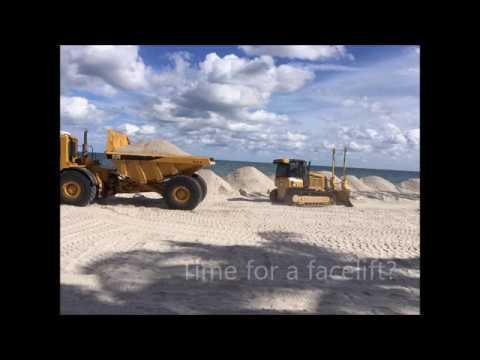 Coastal Engineering Field Trip Video Blog - Arjun Sharma