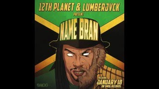 "12th Planet x Lumberjvck ""Name Bran"" - Live at Exchange 01/01/16"