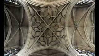 Paris - Église Saint-Merri