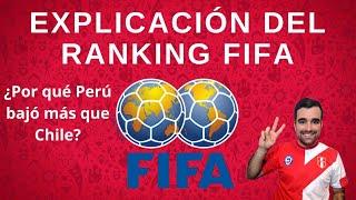 Nuevo ranking FIFA - Explicación de cambios, ¿Es mejor el nuevo sistema de Ranking?
