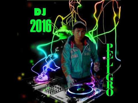 bachata clasicas 2017 remix  DJ peligro